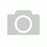 Bill Leather Pouf